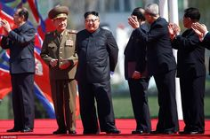 North Korean authorities seek to present their isolated, impoverished country as prosperous and modern, and international media outlets were invited for the occasion