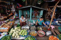 Myanmar - The Big Picture - Boston.com