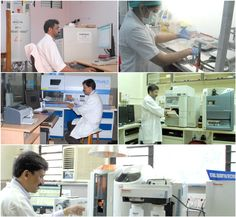 #Food #Safety and #Quality is a multi-faceted #discipline involving #microbiology, #chemistry, #biochemistry including the #cutting edge area of molecular biology and biotechnology. Facilities : - Genetically Modified Food Referral Facility:  - DNA and Protein Sequencing Facility:  - Microbial Analysis Facility:  - NMR (Nuclear Magnetic Resonance Spectrometer, 400 MHz):  - AAS & ICP-AES: http://www.cftri.com/Rareas/FSAQCL/facilities.php