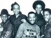 The Funky Four is a rap group that made music history. They were the first rap group to have a female rapper among its membership and the first of its kind to get signed to a record label, Enjoy Records, in 1979.