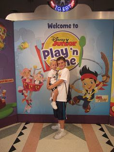 Disney Junior Play and Dine at Hollywood Studios review.  We went for the H lunch buffet -- it was the best meal all week!  (And we had several).  And the best character interaction -- they really spent a lot of time at each table.