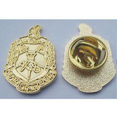 Delta Sigma Theta pins