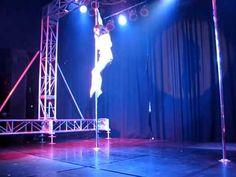 Jenyne Butterfly Performance