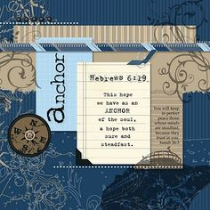 Stampin' Up! Card by Krystal De Leeuw at Krystal's Cards and More: 2011: ABC Scripture Challenge -A-