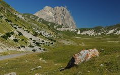 Up Corno Grande, one of Italy's highest mountainsавтор: Fotopedia Editorial Team