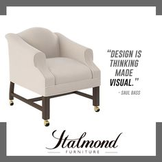 Designs speak louder than words.  #Design #Visuals #ItalmondFurniture