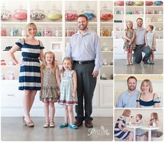 Sweet Family - Paisley Petals Photography