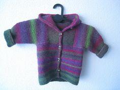 Knitting Tomten jacket on Pinterest Jackets, Pattern Library and Jacket Pat...