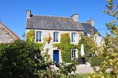 Gîte n°29G14760 à Cleder - Finistère , Gîte 3 épis Finistère