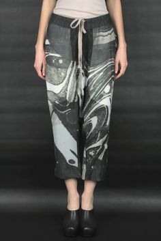 Short Fantasy Trousers