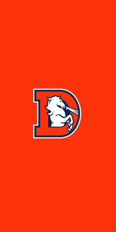 Pro Football Teams, Sports Teams, Denver Broncos Wallpaper, Nfl, Converse, Walls, Sports, Display, Backgrounds