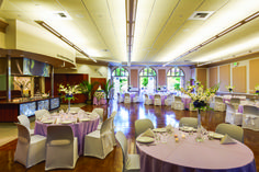 The Key Room is a great Event Venue in Marin County!
