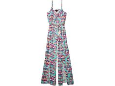 Rock and Roll Cowgirl Strap Jumpsuit D7-4516 - Cowgirl Delight