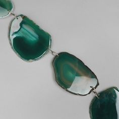 These Green Agate Slices will be the necessary element to your designs. Please Note: These Slices are based on carat weight; Agate Slices, Green Agate, Agate Gemstone, Jewellery Making, Drop Earrings, Gemstones, Jewelry, Jewlery, Jewelry Making