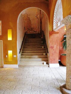 Casa Pestagua, Cartagena Colombia Caribbean Beach Resort, Beach Resorts, Spanish Revival, Spanish Colonial, Largest Countries, Countries Of The World, Door Frames, Spanish Speaking Countries, Walled City
