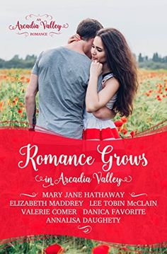 Romance Grows in Arcadia Valley (Arcadia Valley Romance B... https://www.amazon.com/ MY REVIEW https://www.amazon.com/review/R1O8WR2GV0NKSV/ref=cm_cr_rdp_perm?ie=UTF8&ASIN=B01NBE4NTV