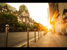 Budapest Timelapse (NN Photography)