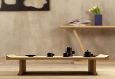 modern furniture & lighting | spencer interiors | coffee tables