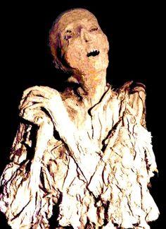 Mummie di Ferentillo Terni