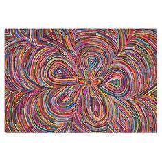Safavieh Nantucket Kate Floral Rug, Multicolor