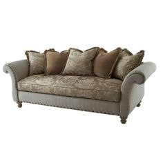 I pinned this Darcie Sofa from the Massoud event at Joss and Main!