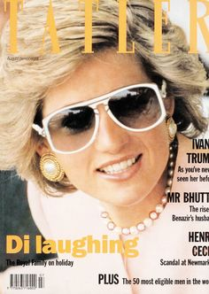 Cover of Tatler