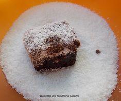 Prajitura Tavalita- varianta de post - Bunătăți din bucătăria Gicuței Muffin, Breakfast, Cake, Desserts, Food, Morning Coffee, Tailgate Desserts, Deserts, Kuchen