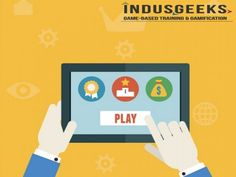 Indusgeeks.com are capable of creating soft skill games. these games use in INIT platform to engage with the learner and drive up sales, enterprise wide. To know more explore their website.