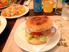 Burger Bar Es Puig