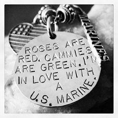 in love with this! #usmc #marine #corps #poem #milso