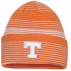 Tennessee Volunteers adidas Cuffed Beanie – Orange - $10.99