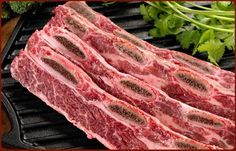 Korean Slow Cooker Beef Americas Test Kitchen
