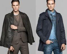 Moda masculina negocio real o virtual?