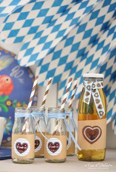 Schöner heiraten: Individuelle Cake Topper aus Acryl