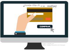 O que M.D.C., números primos e potenciação tem a ver com compras na internet?