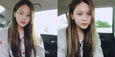 G-Friend's Umji wows with her upgraded beauty in new set of selcas G Friend, New Set, Eye Candy, Beauty, Drugs, Korea, Internet, Kpop, South Korea