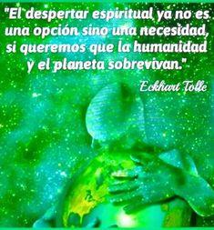 Eckhart Tolle, Spiritual Awakening, Spirit Quotes, Spirituality, Art