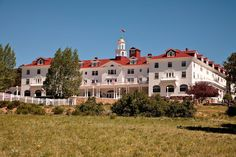 "The Stanley Hotel, Estes Park, Colo.  The Stanley Hotel is known for being the inspiration behind Stephen King's ""The Shining."" The hotel's original owners, F.O. and Flora Stanley, are said to haunt the hotel. Another alleged ""permanent guest"" is Elizabeth Wilson, a housekeeper who was injured in an explosion and later died. Legend has it that she now takes extra care of guests in room 217."