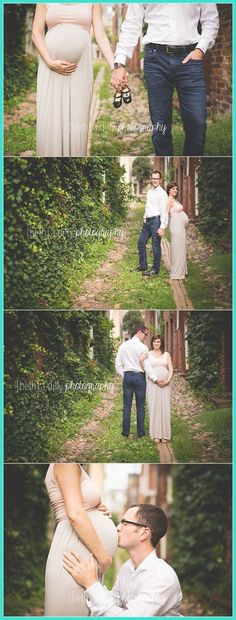 [Pregnancy Photography] Maternity Photography - Being the Single Mom is No More a Limitation >>> Read more at the image link. #MaternityWorkout