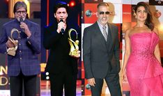 Zee Cine Awards 2018 Full Winners Record: Shah Rukh Khan Priyanka Chopra Amitabh Bachchan Akshay Kumar Stroll Dwelling With The Trophy