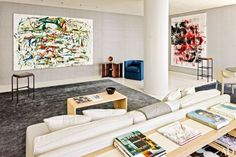 A Soaring High-Rise Apartment in the Windy City