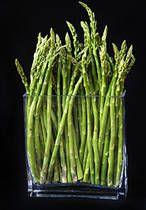 #Macrobiotic Sautéed Tofu and Asparagus
