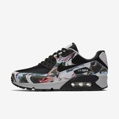 103085ec40 Nike Air Max 90 Marble Dye Colorway Womens Shoes Kicks Trainers Sneakers  Release Details Sizing Information How to Cop Purchase Pick Up Buy