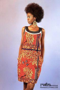 Model Rachel Photographer:Joselyne Umutoniwase                       ,Till Loeper