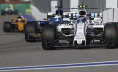 Sepang chief Razlan Razali urges Formula one bosses to 'put ego aside'
