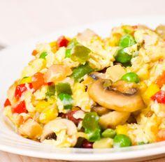 Kalorien: 402 kcal Eiweiß: 30 % Kohlenhydrate: 10 % Fett: 60 %