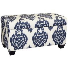 Asha Upholstered Storage Bench | Joss & Main