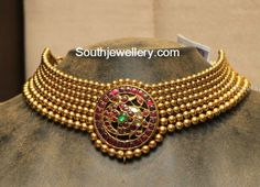 Southjewellery.com Gold,indian necklace