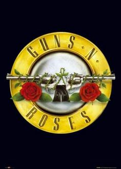 Guns N' Roses. Thanks to Terminator 2 for introducing me to these guys!