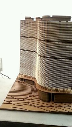 Jacques Herzog, Vishaan Chakrabarti's Urban Manifesto, First Review and Le Corbusier's Buttcheeks | Blogs | Archinect